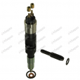 COMPLETE INJECTOR RED OR BLUE COLOR